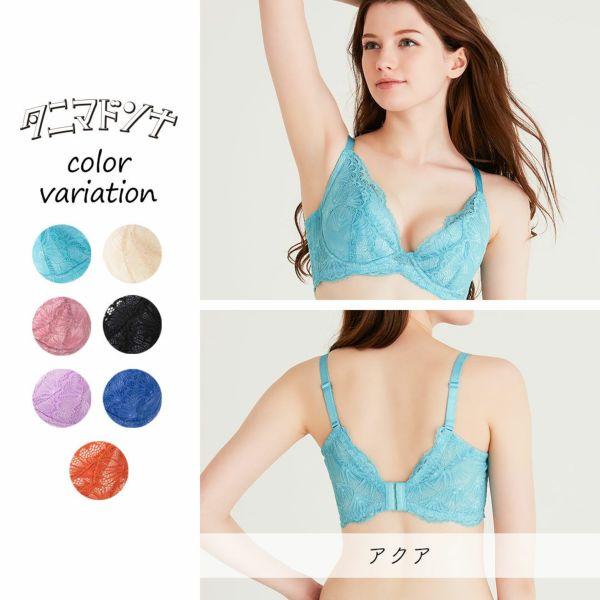 タニマドンナサイズ表