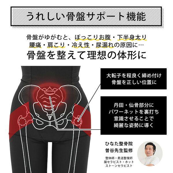 骨盤が歪むと、ぽっこりお腹・下半身太り・腰痛・肩こり・冷え性・尿漏れの原因に→骨盤を整えて理想の体形に